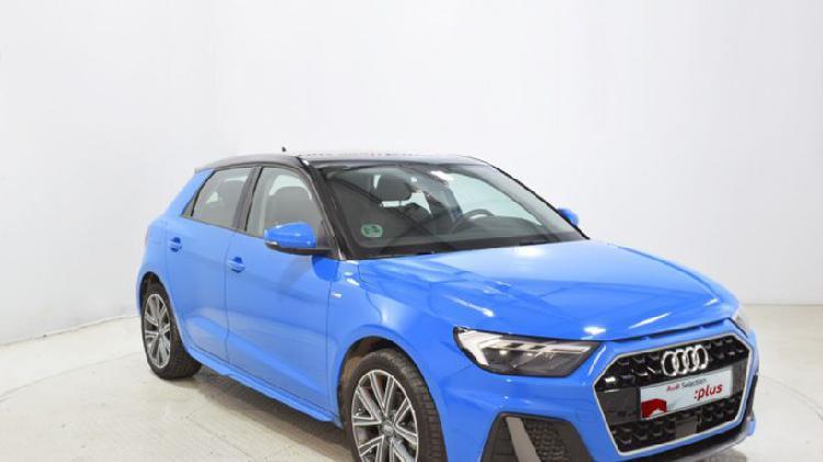 Audi a1 sportback 35 tfsi s line