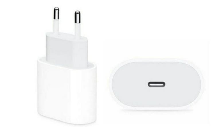 Adaptador de corriente usb-c original