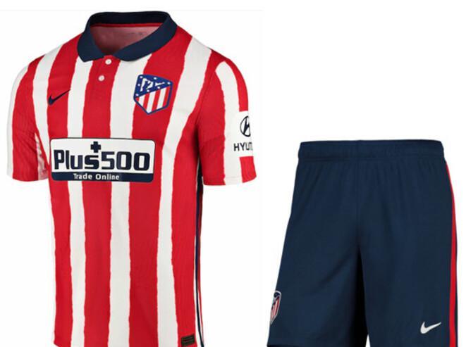 Atletico madrid 2020