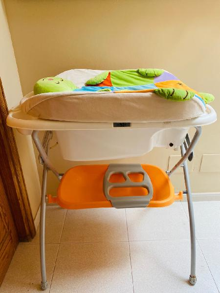 Bañera neonato