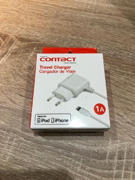 Cargador directo red iphone