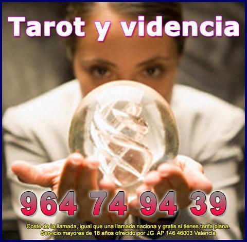 Consulta el oráculo del amor - 964749439