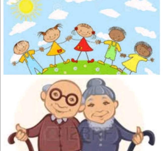 Cuidador de personas mayores