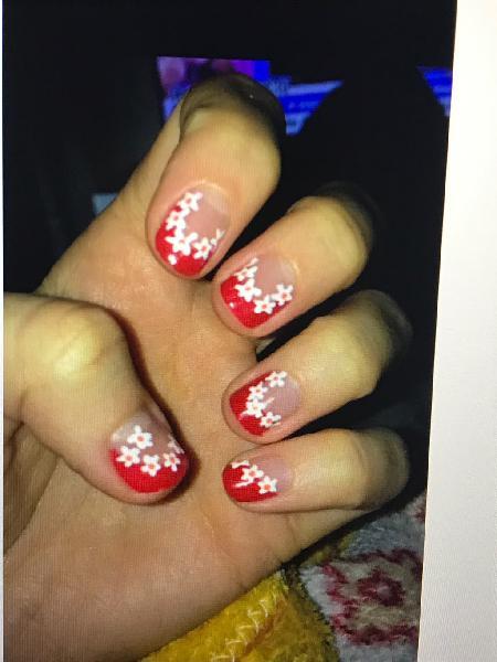 Curso uñas
