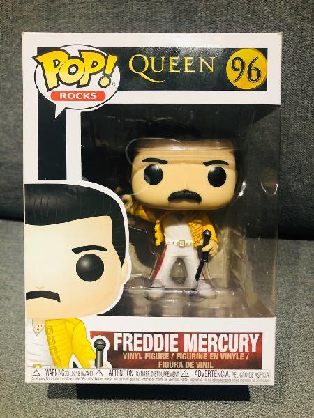 Funko pop! queen