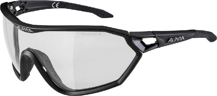 Gafas de deporte unisex alpina s-way l vl+