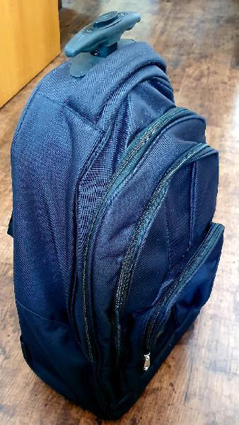 Maleta trolley mochila equipaje cabina nueva