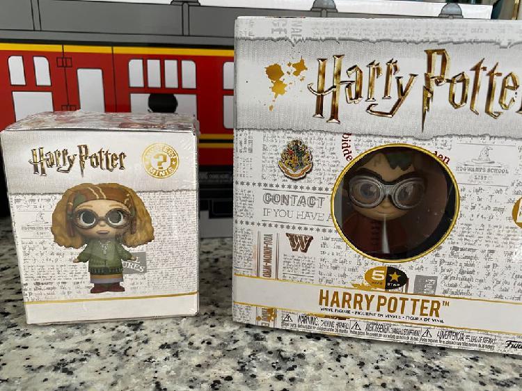 Mini mystery y five star harry potter funko
