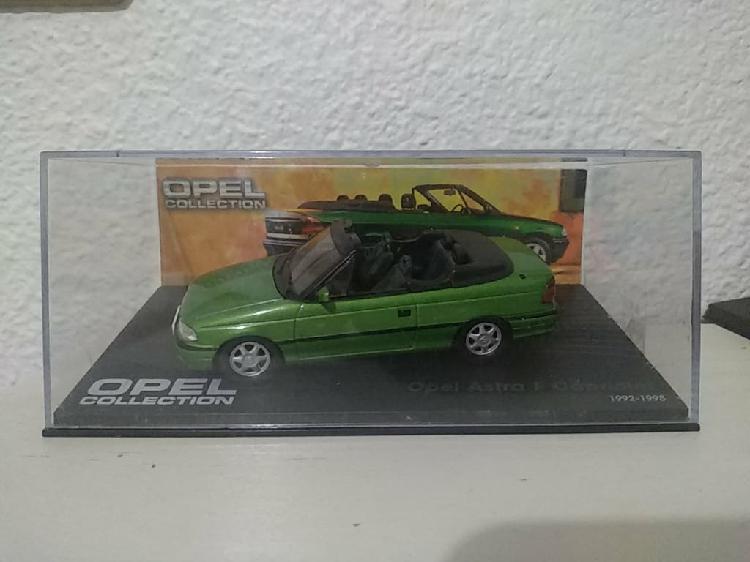 Opel astra f cabriolet esc 1 43