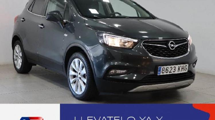 Opel mokka x 1.4t s&s excellence 4x4