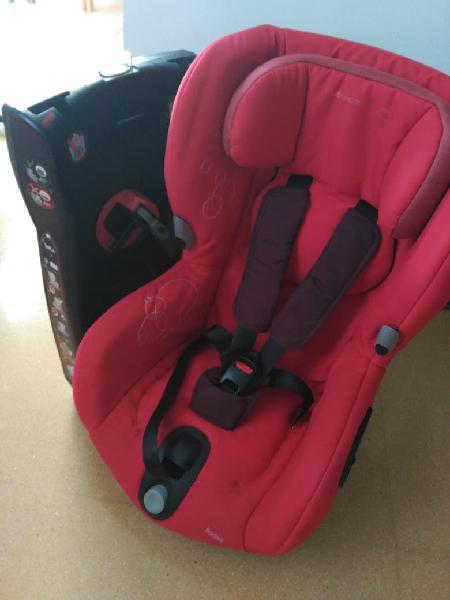 Silla coche bebé confort axiss