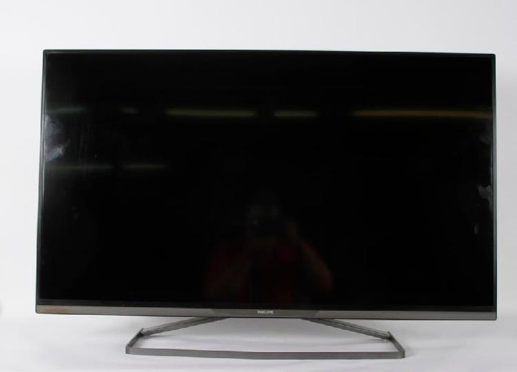 Tv philips led 4k ultrahd smart