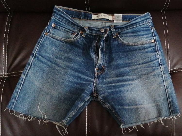 Pantalones levis de segunda mano vintage