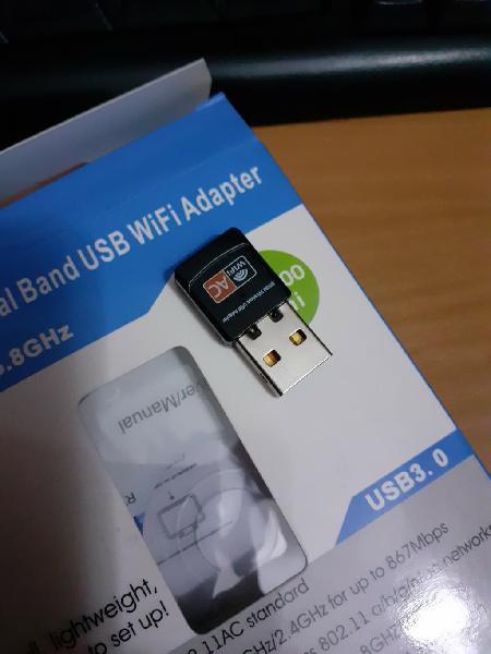 Wifi usb conector 5g