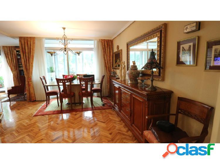 Piso 5 habitaciones Venta Oviedo 1