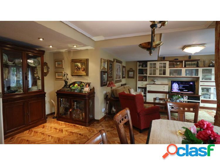 Piso 5 habitaciones Venta Oviedo 2