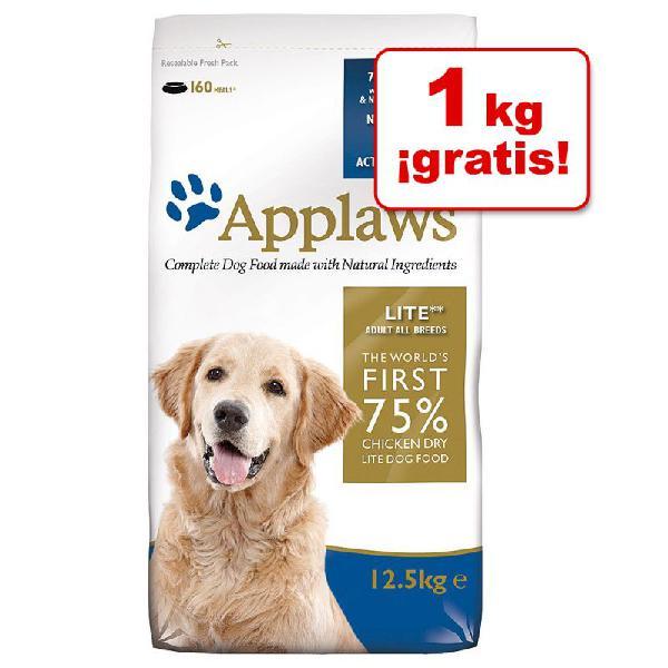 Applaws 7,5 kg pienso para perros en oferta: 6,5 + 1 kg