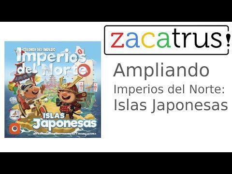 Colonos del imperio: imperios del norte. islas japonesas
