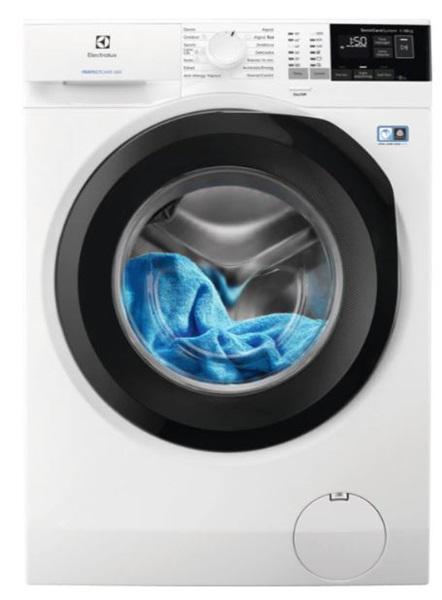 Electrolux ew6f4123eb - lavadora carga frontal 10 kg 1200