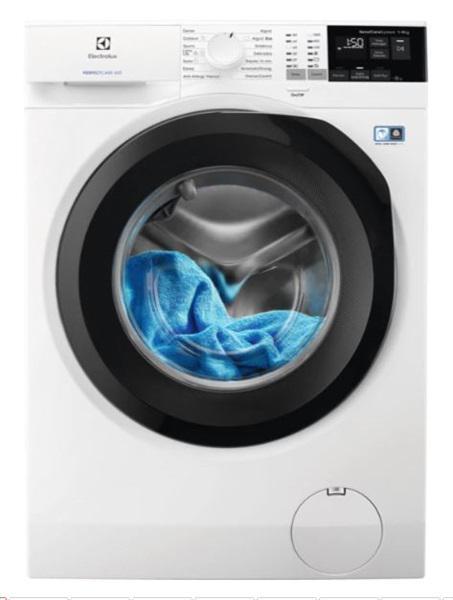 Electrolux ew6f4923eb - lavadora carga frontal 9 kg 1200 rpm