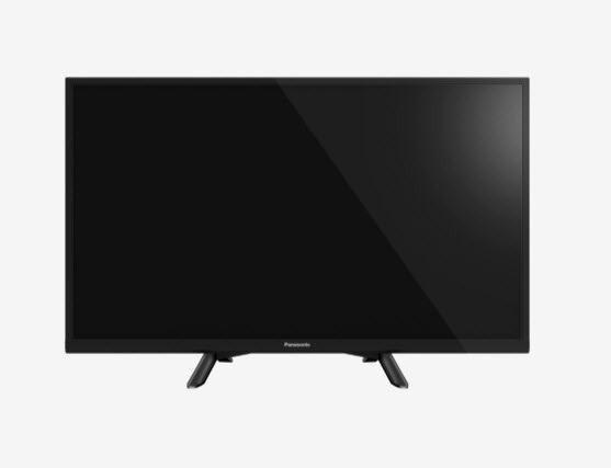 Panasonic tx49es400e - televisor led 49