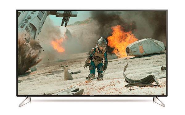 Panasonic tx55ex600e - televisor led 55