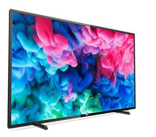 Philips 65pus6503/12 - televisor led smart tv ultra hd