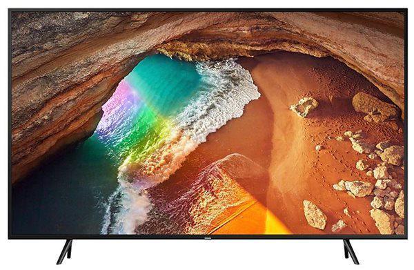 Samsung qe65q60ratxxc - televisor qled 4k 65