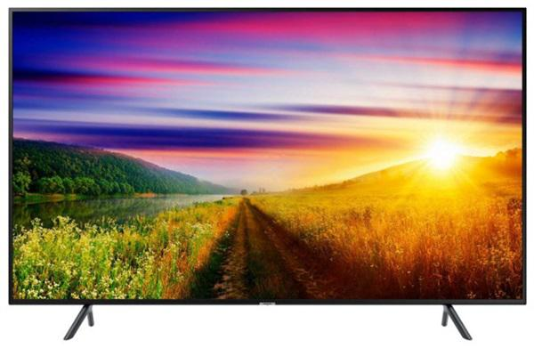 Samsung ue40nu7125kxxc - televisión led 4k uhd smart tv 40