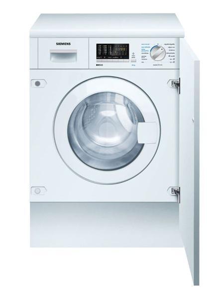 Siemens wk14d541ee - lavadora con función secado integrable
