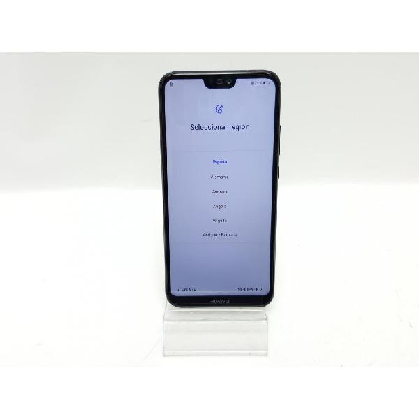 Tara sombra lcd:huawei p20 lite 4 ram 64 gb android r