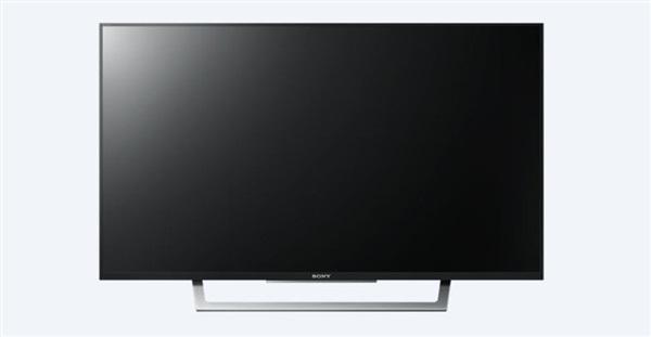 Televisor led sony kdl32wd750 32