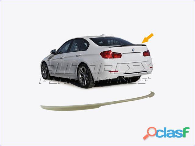 Aleron Trasero BMW F30