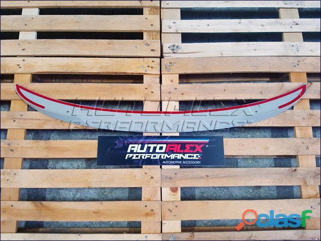 Aleron Trasero BMW F30 4