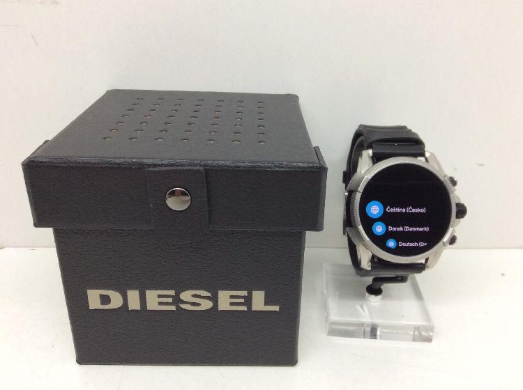 Diesel dw6d1 b