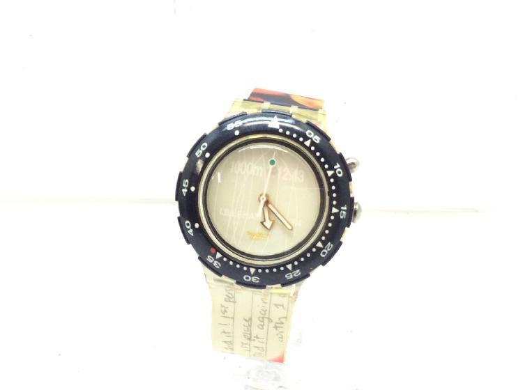 Otros relojes swatch atlanta