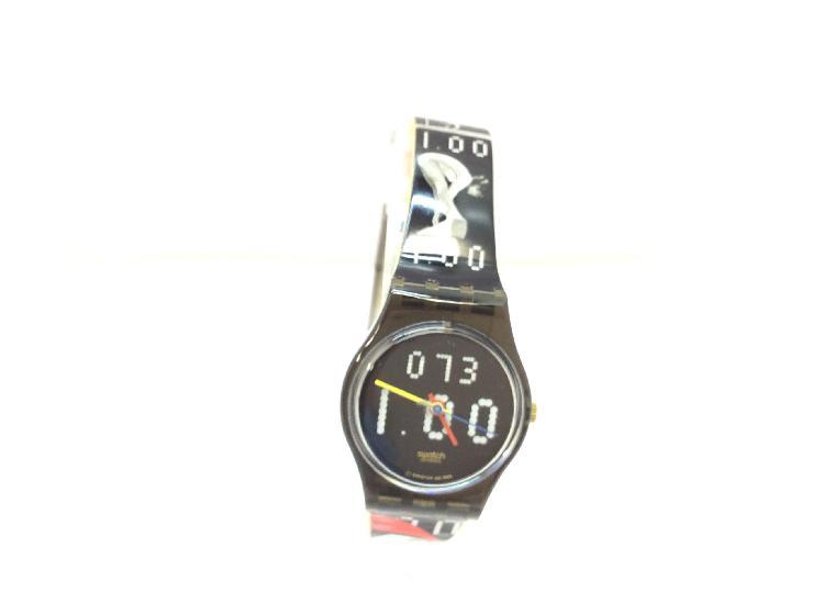 Otros relojes swatch barcelona 92