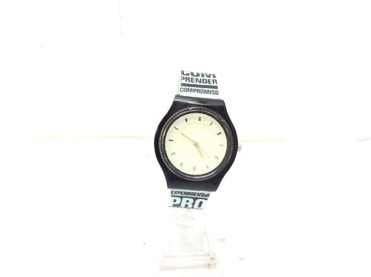 Otros relojes swatch peter gabriel