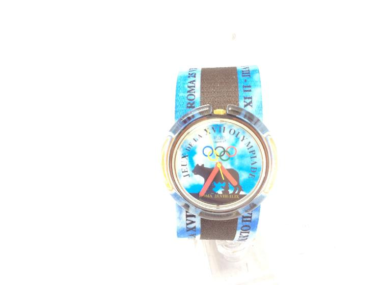 Otros relojes swatch roma
