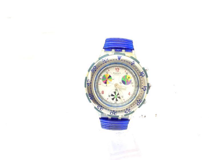 Otros relojes swatch swatch vintage