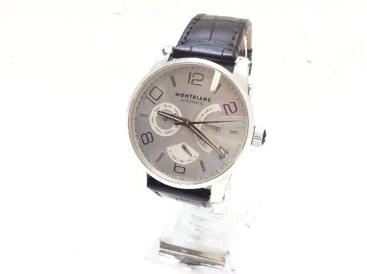 Reloj alta gama caballero montblanc 4810909