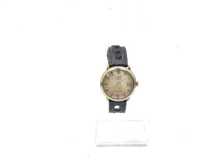 Reloj pulsera caballero duward 331c