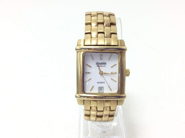 Reloj pulsera caballero duward 5mic