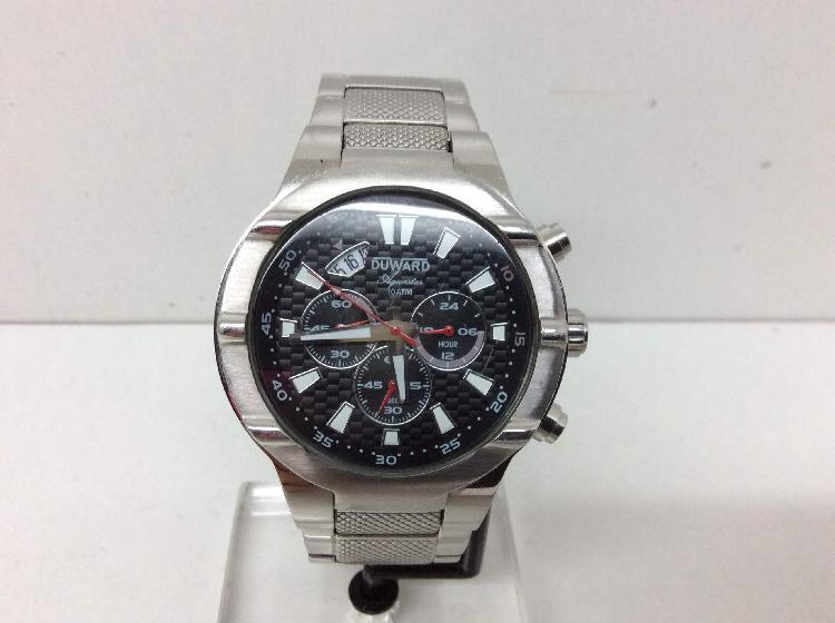 Reloj pulsera caballero duward 95059