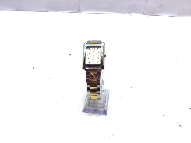 Reloj pulsera señora cauny 62009c
