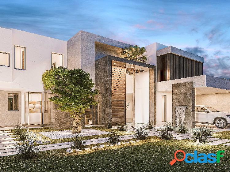 Villa en venta en urbanización bel-air, marbella, málaga