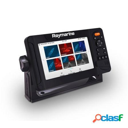 """Element 7 hv - gps y chirp/hypervision, 7"""", wifi y transductor hv-100"""
