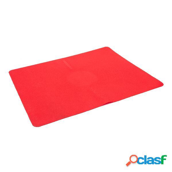 Tapete o lámina de silicona para repostería (48 x 38 cm)