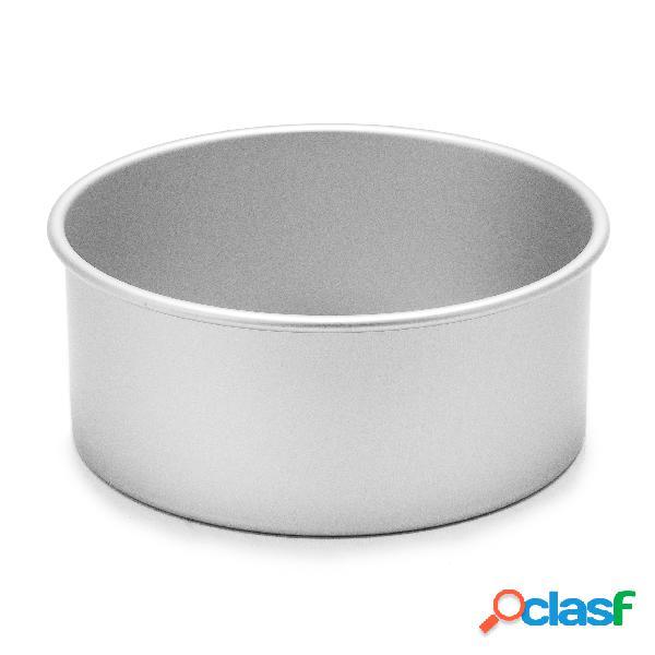 Molde redondo aluminio antiadherente cerf dellier (ø23 x 10 cm)