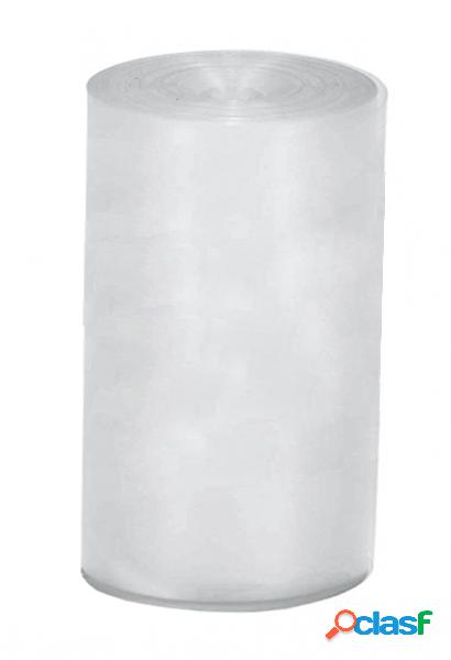 Rollo film transparente (10 cm x 25 m)